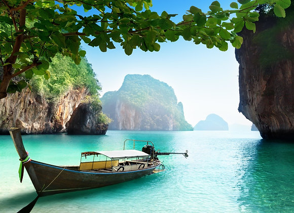 Thailand Holiday 3Nights / 4Days