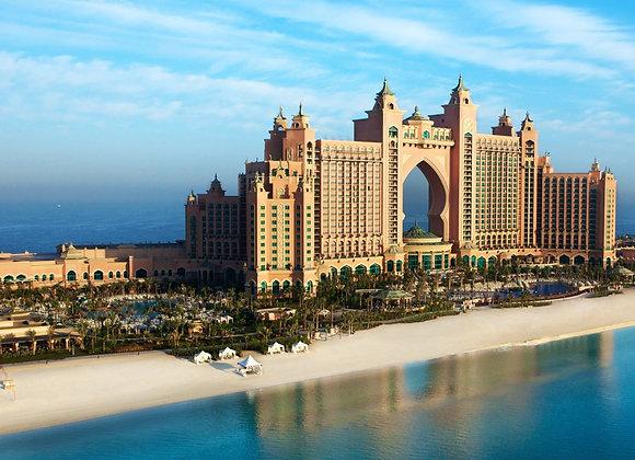 Unbeatable Dubai