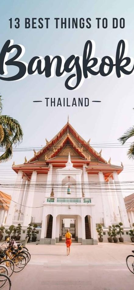 Bangkok Offer