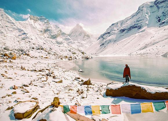 Short Trip to Sacred Gangotri