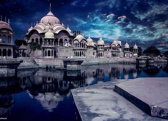 Short Trip to Agra & Mathura