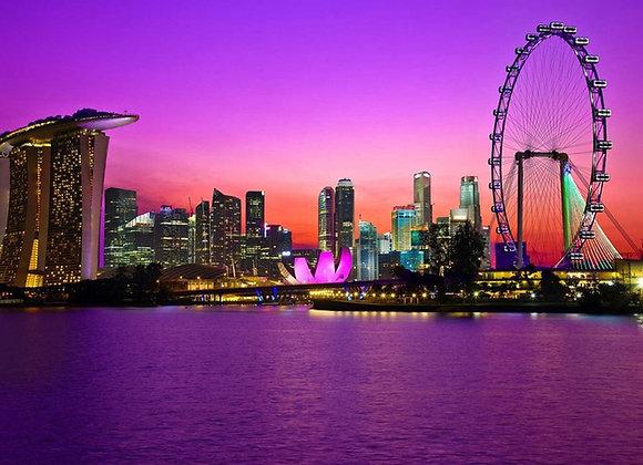 Fun Filled Singapore & Malaysia