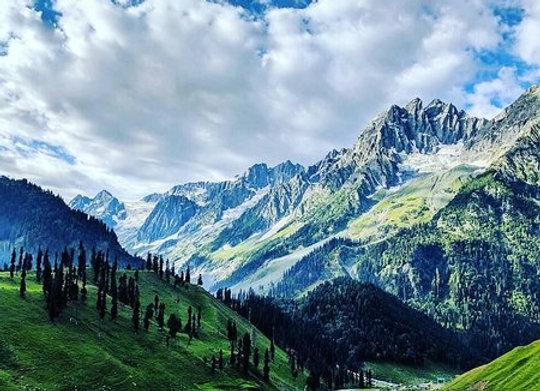 Srinagar with Gulmarg