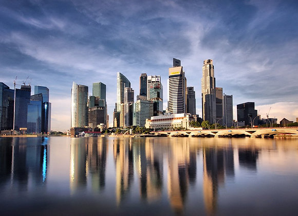 Unrivaled Singapore
