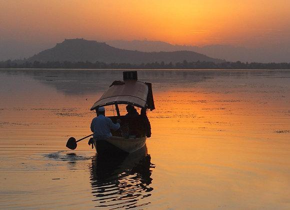 Glorious Kashmir