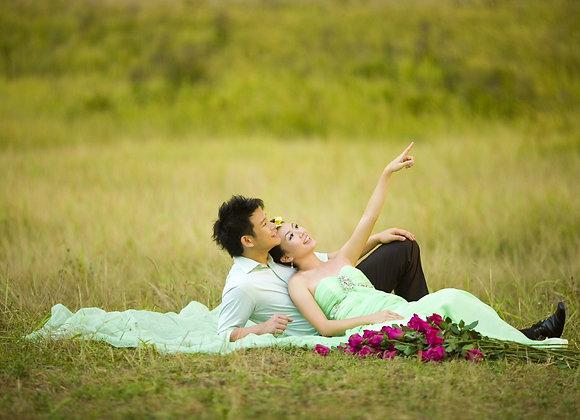 Romantic Bintan with Singapore