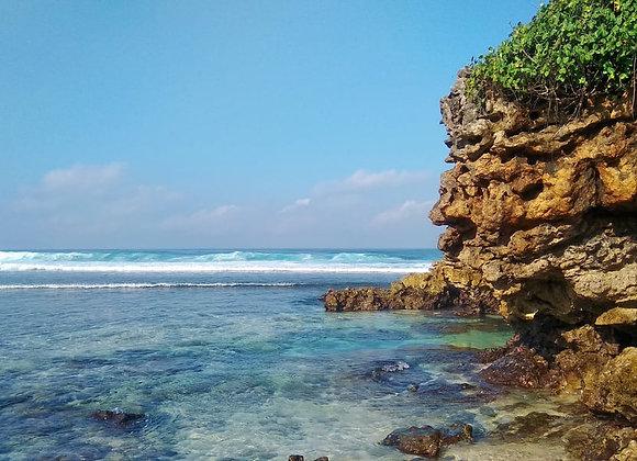 Goa Super Saver Holiday with Grande Island Boat Tour