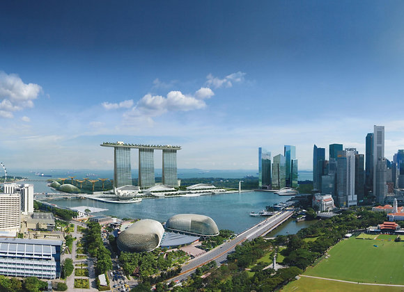 Enduring Malaysia and Singapore