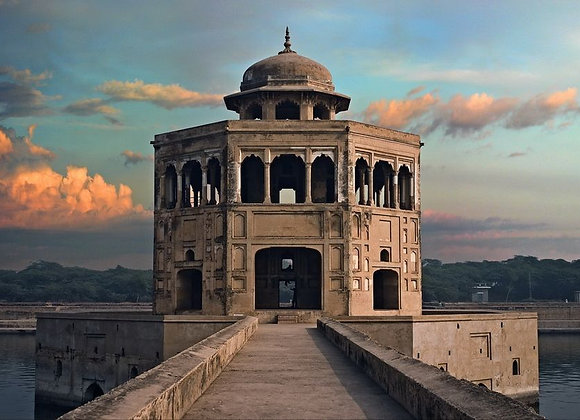Delhi Agra with Morena