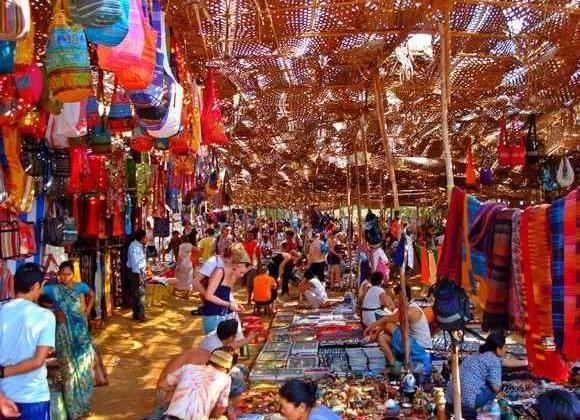 Luxury Goa with Shopping Tour