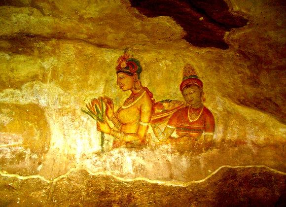 Historical Sri Lanka 3N/4D