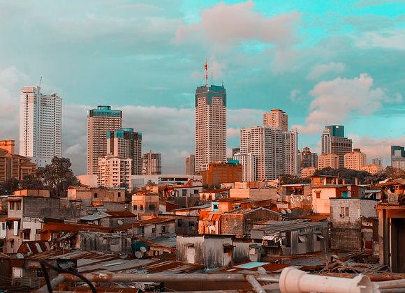 Manila & Cebu Supersaver