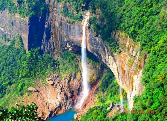 Cherrapunji Super Saver