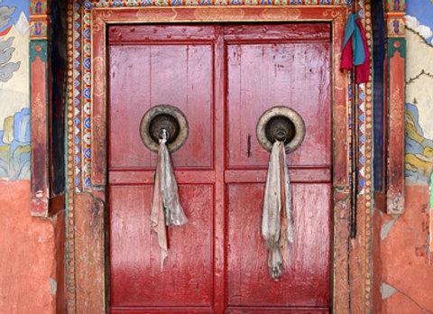 Leh Ladakh Exciting Holiday (3N/4D)