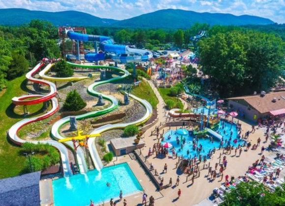 Goa Budget Holiday with Splashdown Waterpark