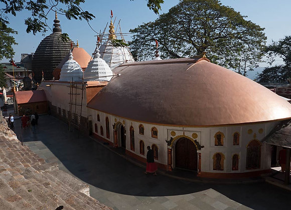 Guwahati Pilgrimage Budget Offer
