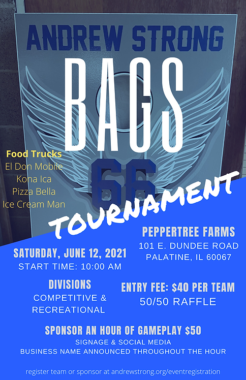 Register for Bags Tournament