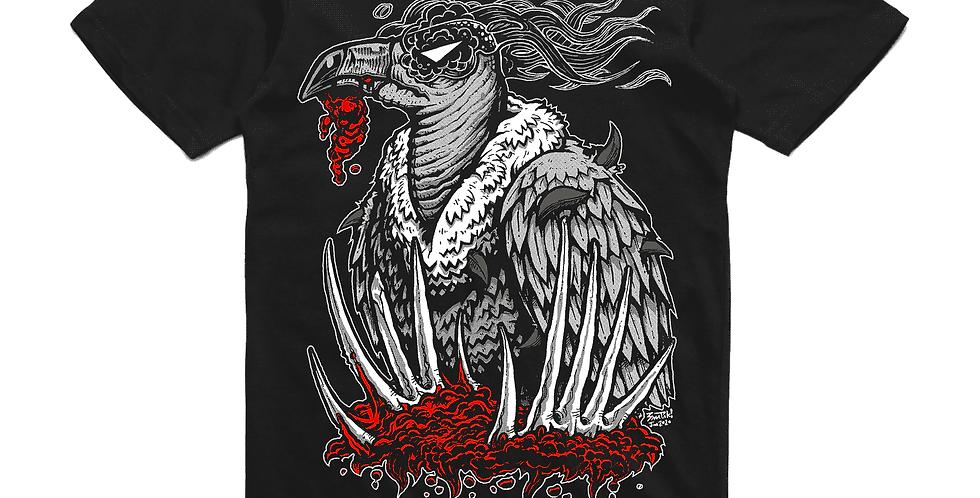 Vultures+Leeches Tee
