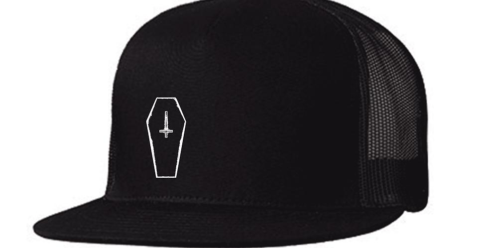 Coffin Snapback