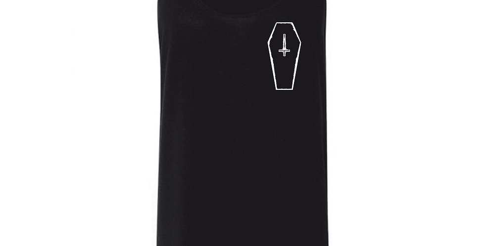 Coffin Left-Chest Tank