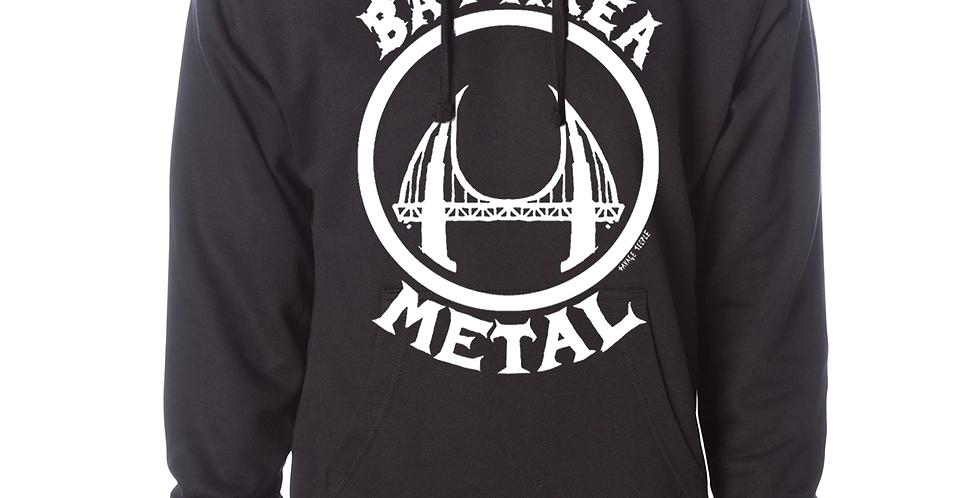 Bay Area Metal Hoodie
