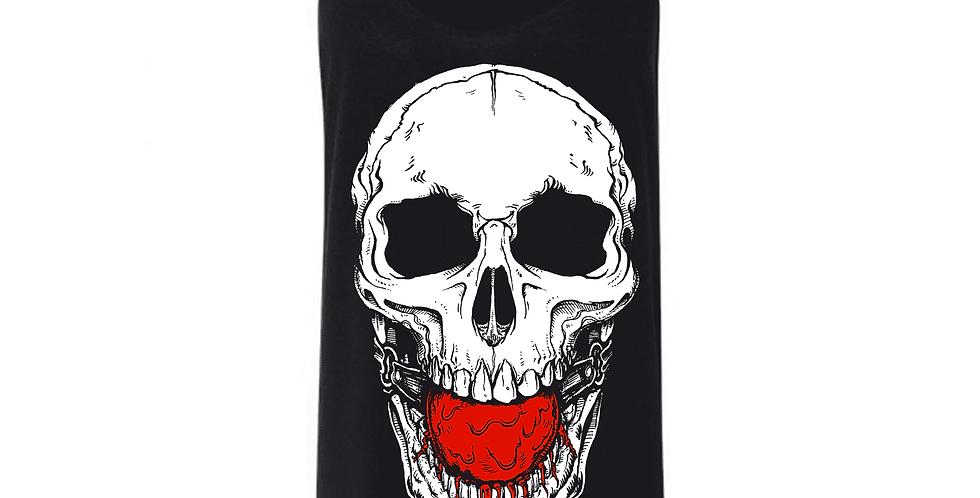 Skull Gag Tank