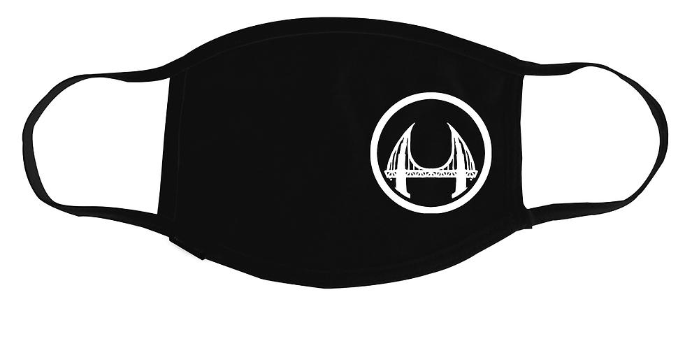 SP Logo Facemask