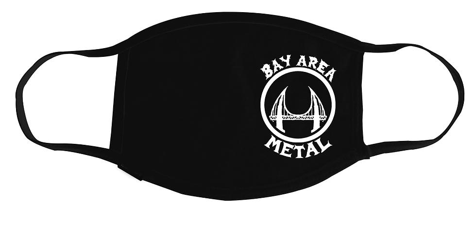 Bay Area Metal Facemask