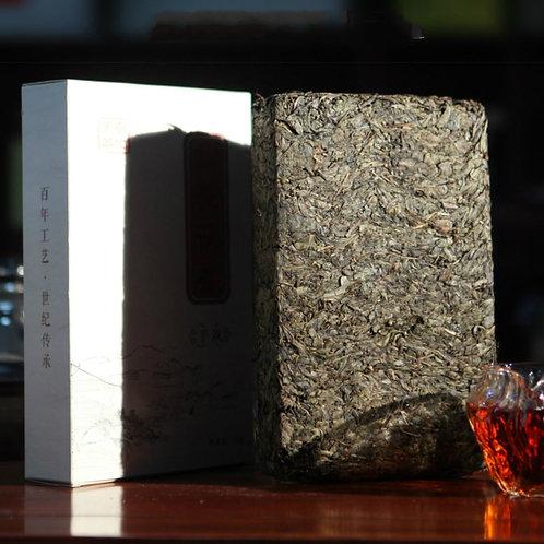 Fu Zhuan Tea/Fu-brick Tea, An Hua Dark Tea, Chinese Dark Tea Wholesale