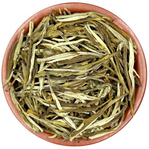 Jasmine Pine Needle Tea/Jasmine Scented Green Tea,  Chinese Tea Wholesale