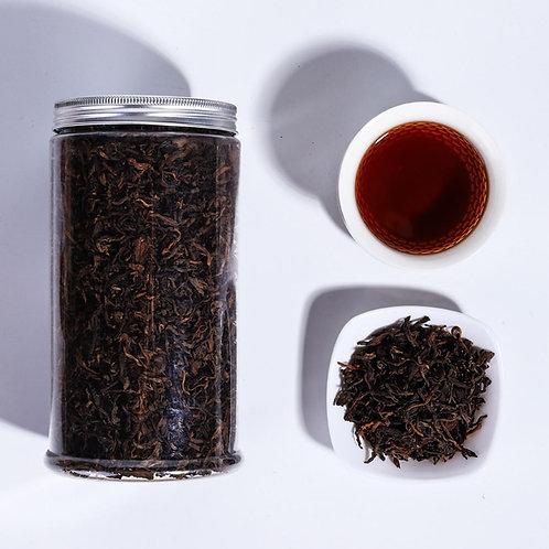 Meet Chinese Tea: Pu-erh Loose Tea