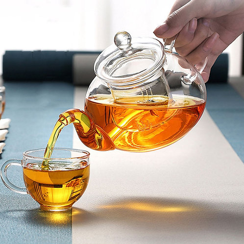 Glass Kettle For Brewing Tea, Chinese Tea Set Wholesale