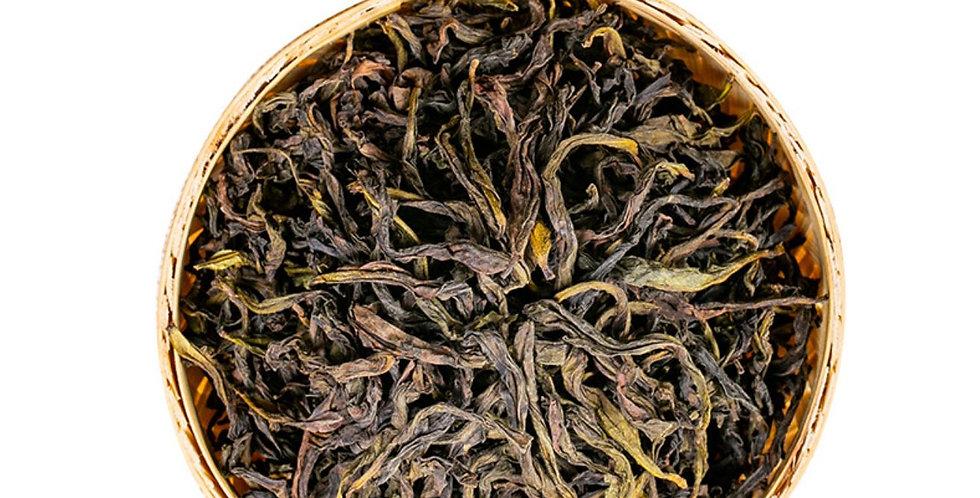 BaiJiGuan Tea,Wuyi Famous Four Tea Bushes( Si Da Ming Cong)