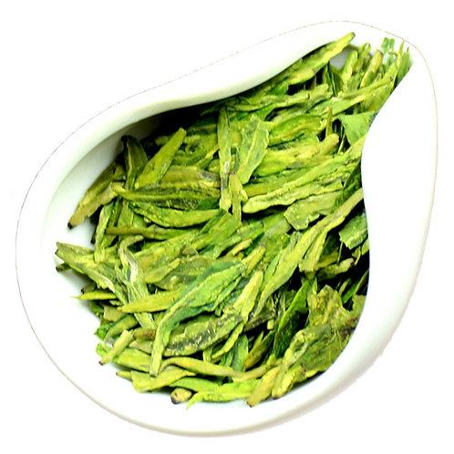 Da Fo Long Jing Tea-Green Version/Long Jing 43/ Fresh flavor Long Jing Green Tea