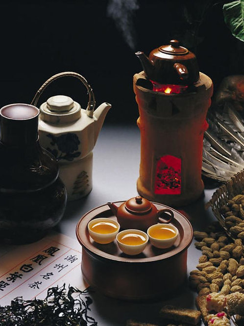 Chaozhou Gongfu Tea-ceremony Tea Set Suite,Chinese Porcelain Tea Set Wholesale