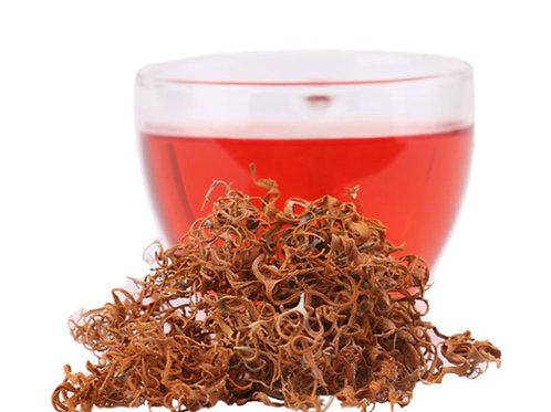 Wild Tibetan Lethariella cladonioides,Red snow tea, Chinese Herbal Tea Wholesale