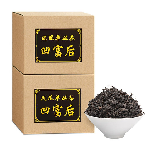 Aofuhou DanCong, Feng Huang DanCong Oolong Tea Wholesale