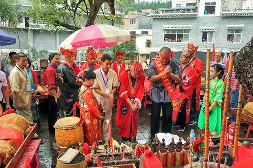 Liu Pao Tea, Tea farmer/Tea Maker Direct Wholesale