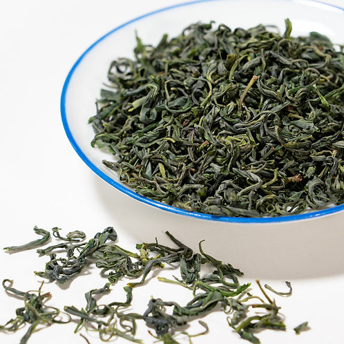 Taishun San Bei Xiang/Three Cups Fragrance Green Tea Wholesale