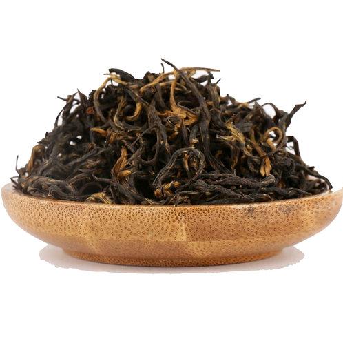 Yin Jun Mei Tea, Wu Yi Black Tea Wholesale