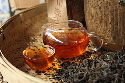High-end Aged Tea and Collection Tea Of Pu-erh Tea