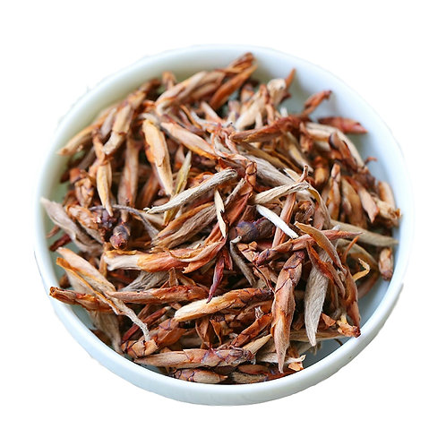 Hawk Tea, Litsea Coreana, Chinese Herbal Tea Wholesale