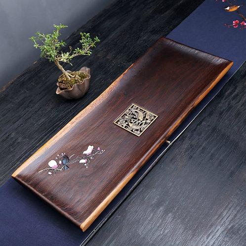 Big Wood Tea Tray / Tea Boat,Chinese Traditional Tea Set