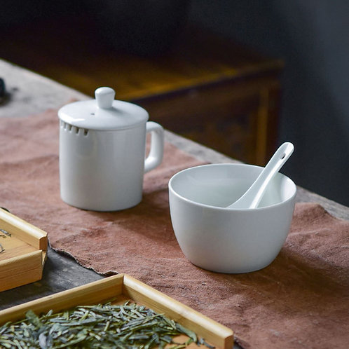Professional tea evaluation cups, Chinese professional tea review tools..