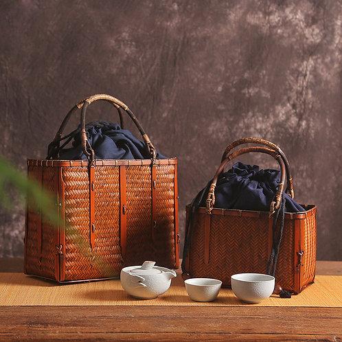 Tea Baskets,Chinese Tea Ceremony Tea Set Accessories Wholesale