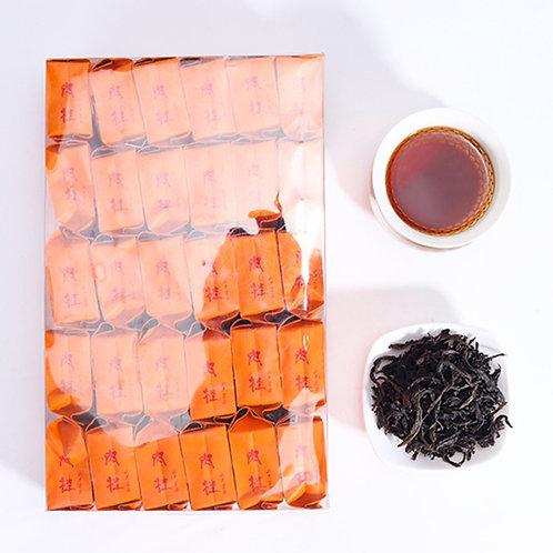 Meet Chinese Tea: Wuyi Rougui Tea