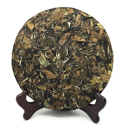 Shou Mei White Tea Cake, Bai Mu Dan Tea, Fu Ding White Tea Wholesale