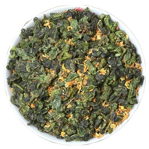 Osthmanthus Oolong Tea Wholesale, Chinese Oolong Tea Wholesale