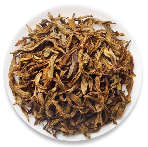 Bai Ji Guan Tea/Wuyi Famous Four Tea Bushes