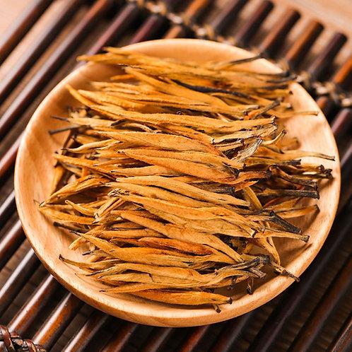 Jin Zhen /Gold Needle Tea, Yunnan Black Tea / Dian Hong Tea Wholesale